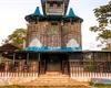 Jak postavit dům za pár korun? Z PET lahví! V Panamě si z petek postavili celou vesnici