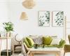 Jak vybrat osvětlení do obývacího pokoje