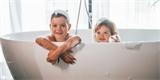 I malá koupelna může být krásná a útulná. 33 fotek pro inspiraci ve fotogalerii