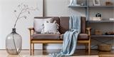 Styl japandi spojuje skandinávský design a japonský minimalismus. Je velmi útulný