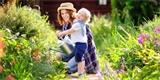 Máte malou zahradu? 30 tipů, jak z ní vybudovat útulné místo k odpočinku