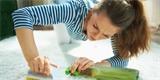 10 triků na vylepšení domácnosti, které zvládnete sami, hned a za pár korun