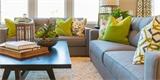 Barevné dekorační polštáře, které vám domů přivolají jaro. Vyberte si!