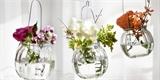 Zútulněte si domov a vytvořte si krásnou vázu. Máme pro vás inspiraci