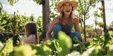 Co sázet v srpnu, abyste ještě letos mohli sklízet zeleninu?