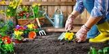 Karanténa nás uvěznila doma: Co je teď ideální udělat na zahradě a kolem domu?