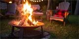 Jak udělat ohniště na zahradě nebo v přírodě: Tipy pro bezpečný táborák