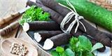 Recepty z černého kořene a tipy na jeho pěstování. Objevte tuto netradiční zeleninu!