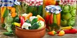 Jak si vyrobit vlastní pickles: pět nejlepších receptů na kvašenou zeleninu