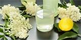 Recept, který musíte vyzkoušet: Bezinková limonáda