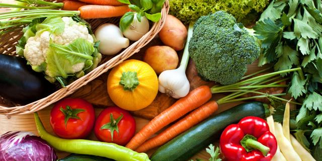 Výsledek obrázku pro zelenina