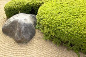 Vytisknout velikost písma zahrada podle zásad feng shui
