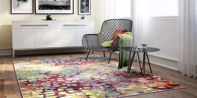 edb6d74c87 Designérský kusový koberec Davina