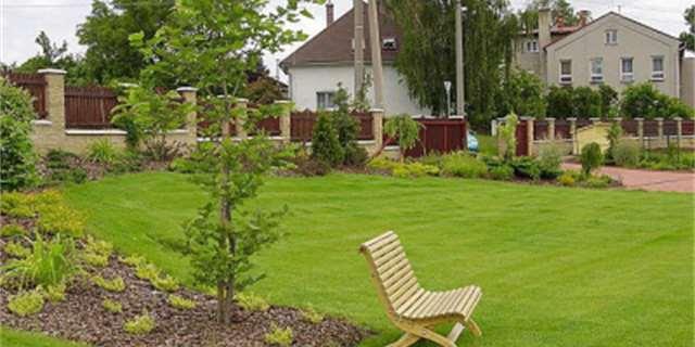 efafe476254 Údržba zahrady pro zaneprázdněné  najměte si odborníky ...