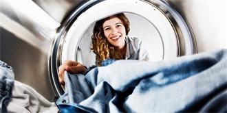 Zamilovali jste si sušičku prádla? Tyhle kousky ale do ní nikdy nedávejte!