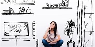 Jak si zařídit byt: Přineste si plánek na For Interior a poraďte se s designéry