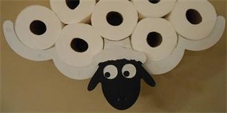 Kam s toaletním papírem: Nejlepší tipy na jeho uložení