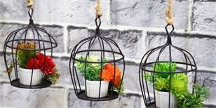 Zahradu zútulní dobře vybrané dekorace. 40 skvělých tipů, kde a za kolik je koupit