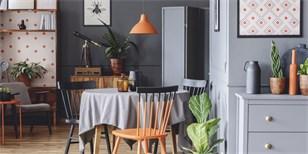 Pěkný a stylový byt získáte i za pár korun. 5 rad, jak levně zařídit byt