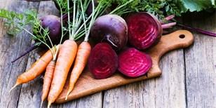 Jak sklidit pozdní kořenovou zeleninu a jak ji správně uskladnit?