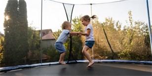 Trampolíny pro děti: Kde koupit ty nejlepší a jaké jsou aktuální ceny?