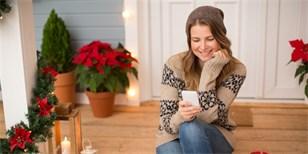 Nejlepší novoroční přání: Texty pro SMS i papírová péefka