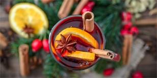 Recept na dětský vánoční punč: Voňavý nápoj zachutná i dospělým