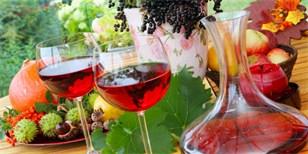 Jak doma vyrobit ovocné víno