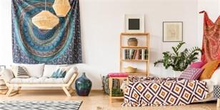 Doma jako v tropickém ráji? Inspiraci najdete v novém čísle Blesk Bydlení