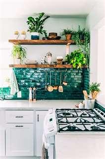 2af5919832bd Jak obložit prostor za kuchyňskou linkou  Inspirujte se v galerii
